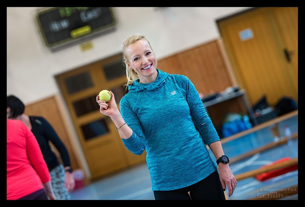 Verletzungsfrei laufen - Techniktraining für Läufer Stabilisation