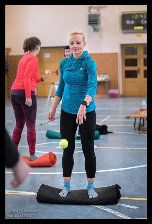 Verletzungsfrei laufen - Techniktraining für Läufer Koordination