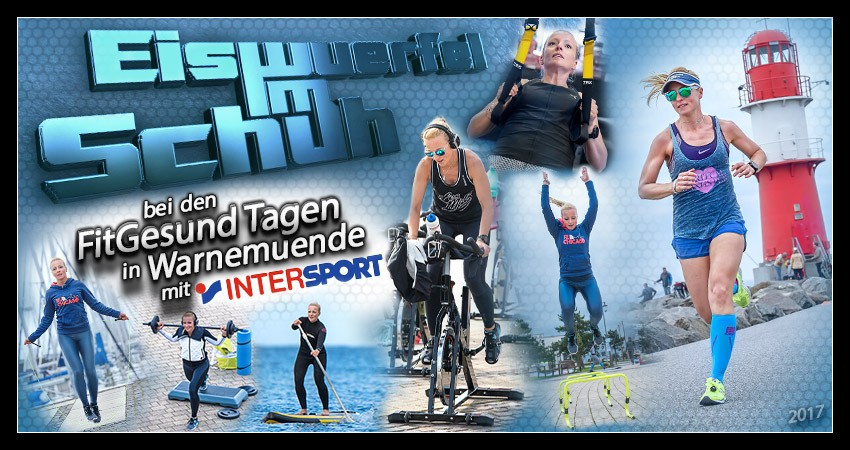 FitGesund Intersport Fitness Blogger Intersport