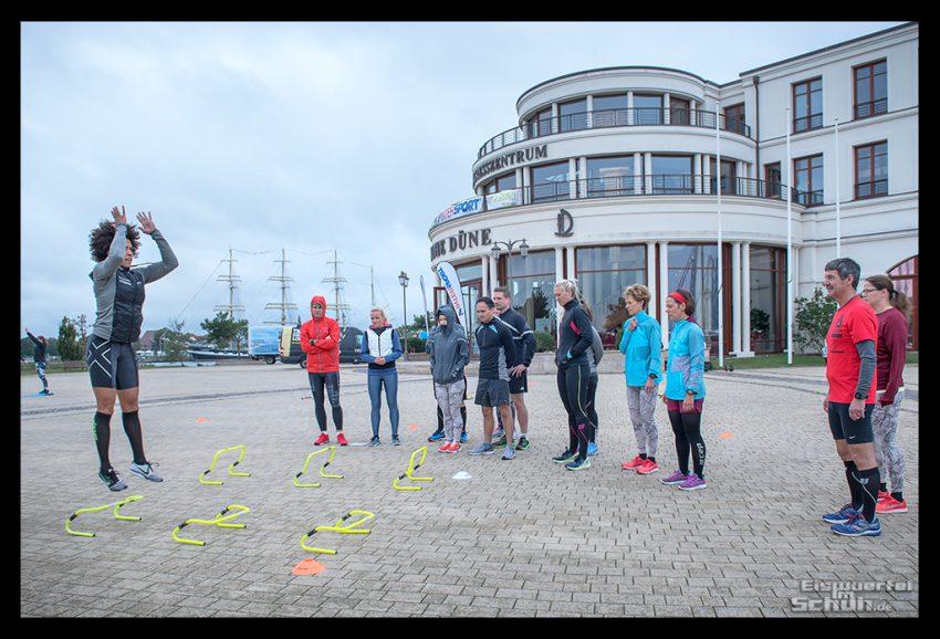 FitGesund Koordinationstraining Plyometrische Propriozeptive Übungen Laufen