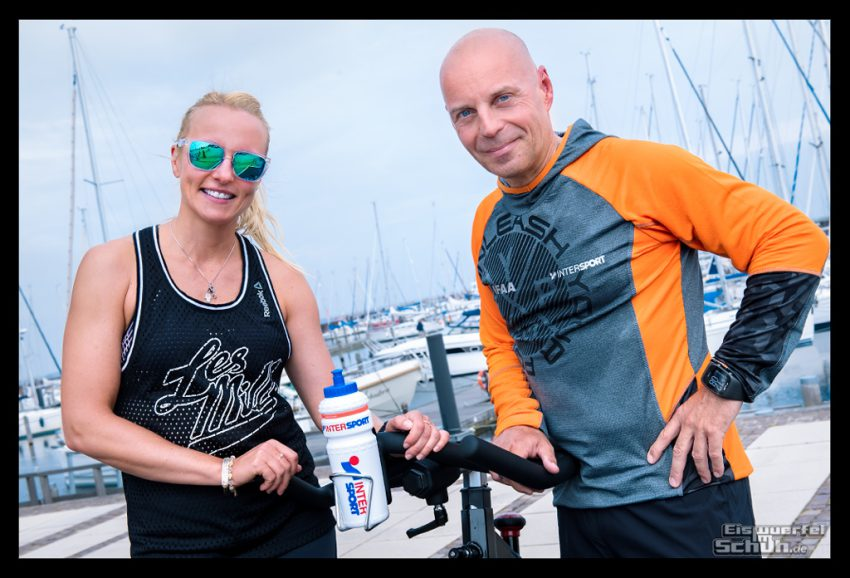 FitGesund Intersport Spinning Radtraining