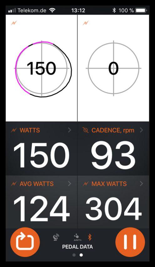 PowerTap P1s Leistungsmesser im Test