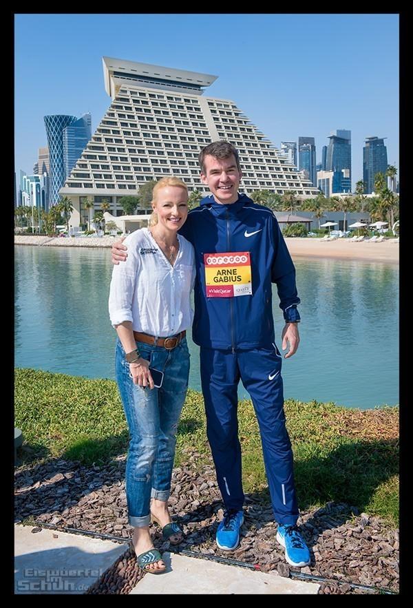 Doha Marathon Qatar Arne Gabius