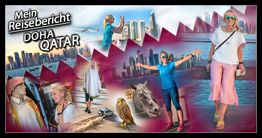 Reisebericht Doha - Stadt der Gegensätze