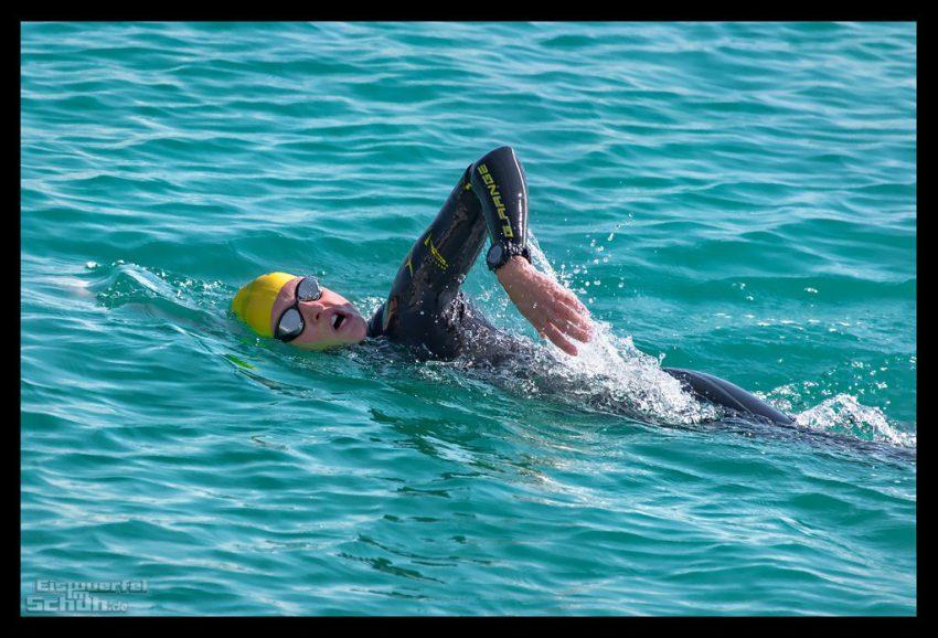 Schwimmgeschichten: Kopfüber zum neuen Schwimmgefühl