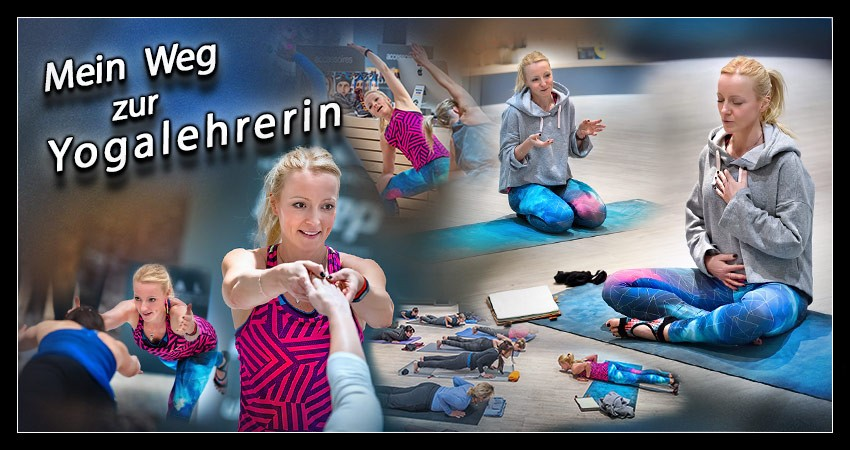 Yogalehrer-Ausbildung Yoga für Triathleten Läufer EISWUERFELIMSCHUH