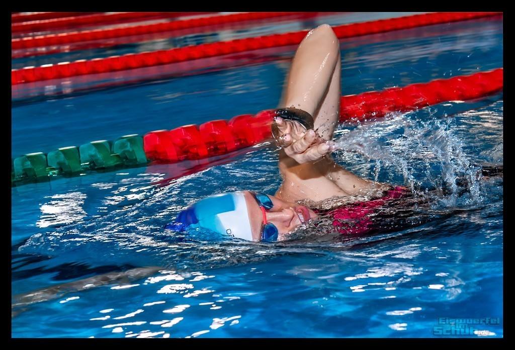 Triathlon Schwimmtraining Tipps