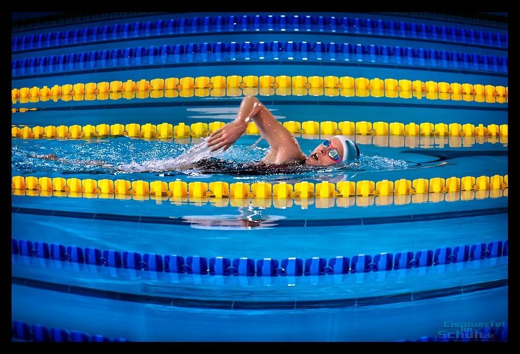 Triathlon Training Tipps für entspanntes Schwimmen