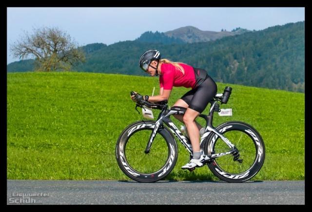 Radtraining in den Alpen mit everve Radsport Bekleidung