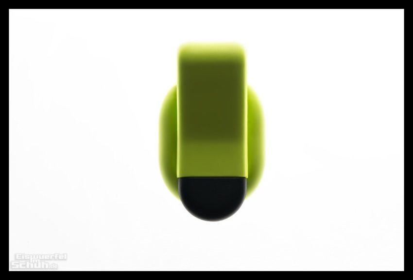 Garmin Running Dynamics Pod (Test)