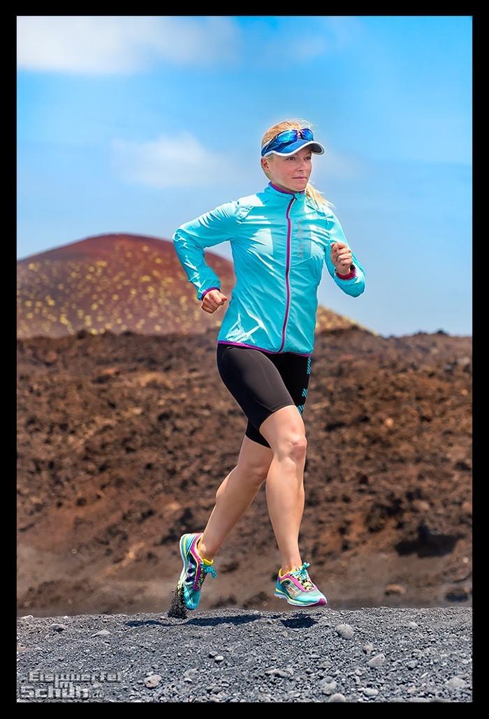 Laufgeschichten Lauftraining auf Lanzarote