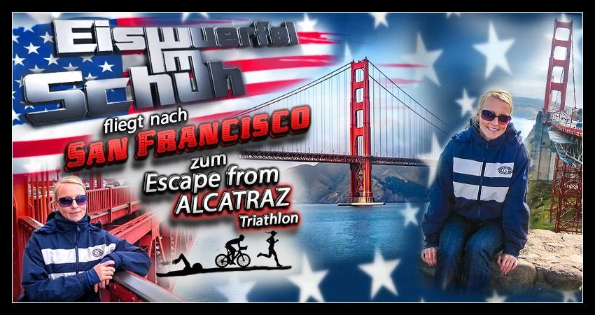 San Francisco Reise Blog Collage