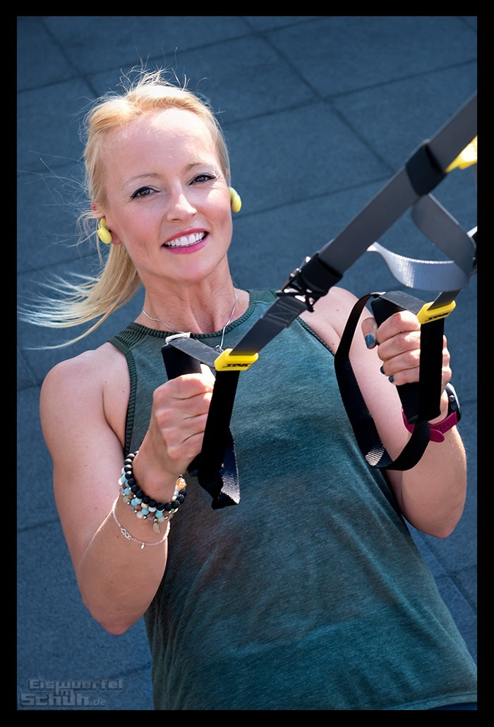 Functional Training mit TRX