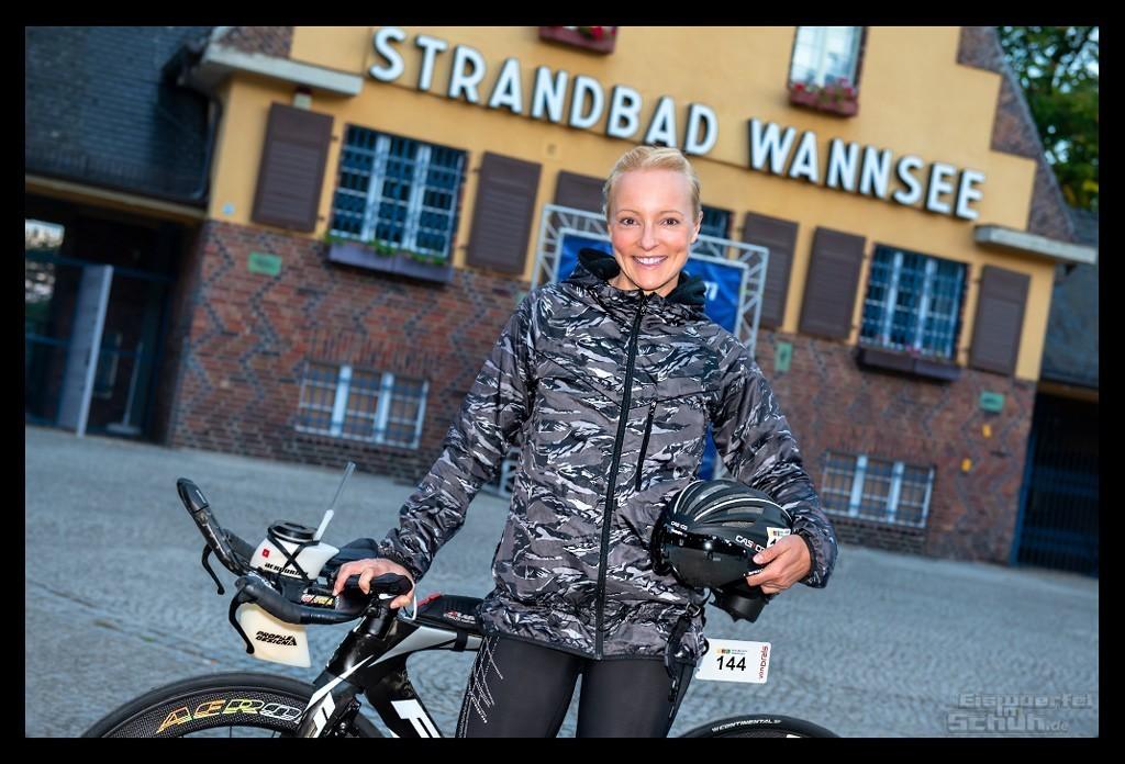 BerlinMan 2018 Strandbad Wannsee