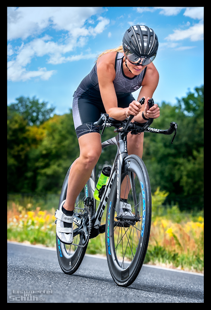 Triathlon Blog Radtraining