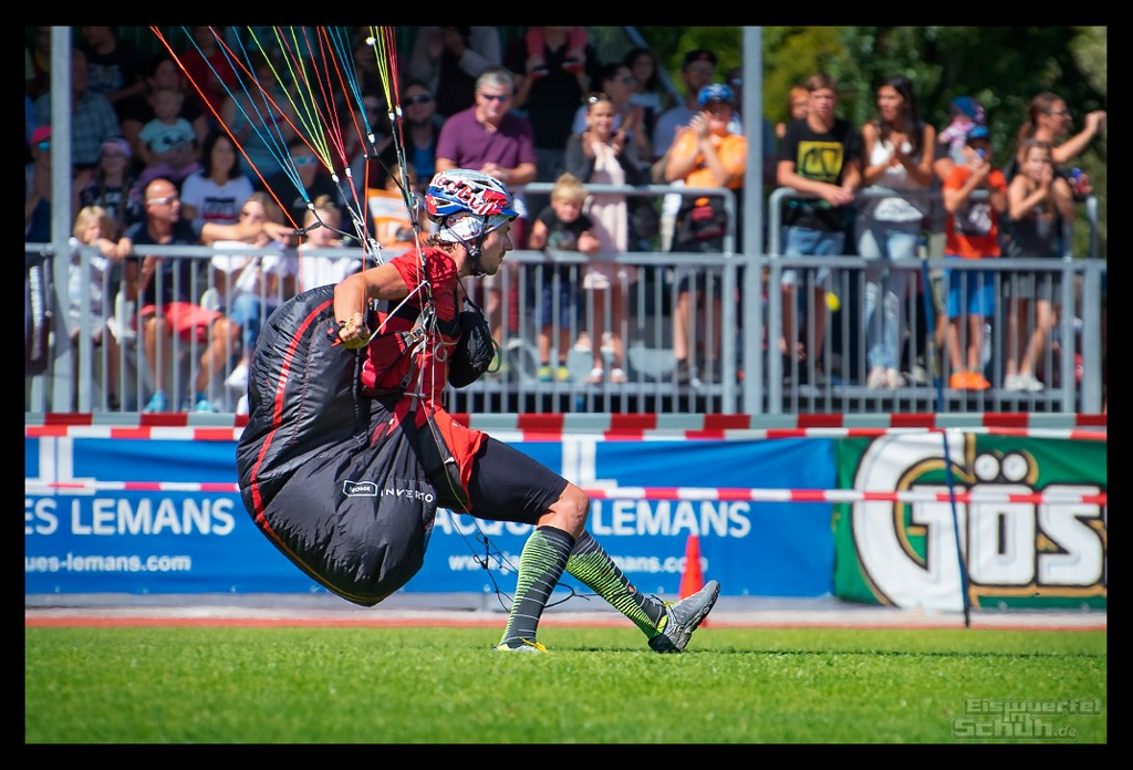 Red Bull Dolomitenmann 2018 Aaron Durogati Dolomitenstadion