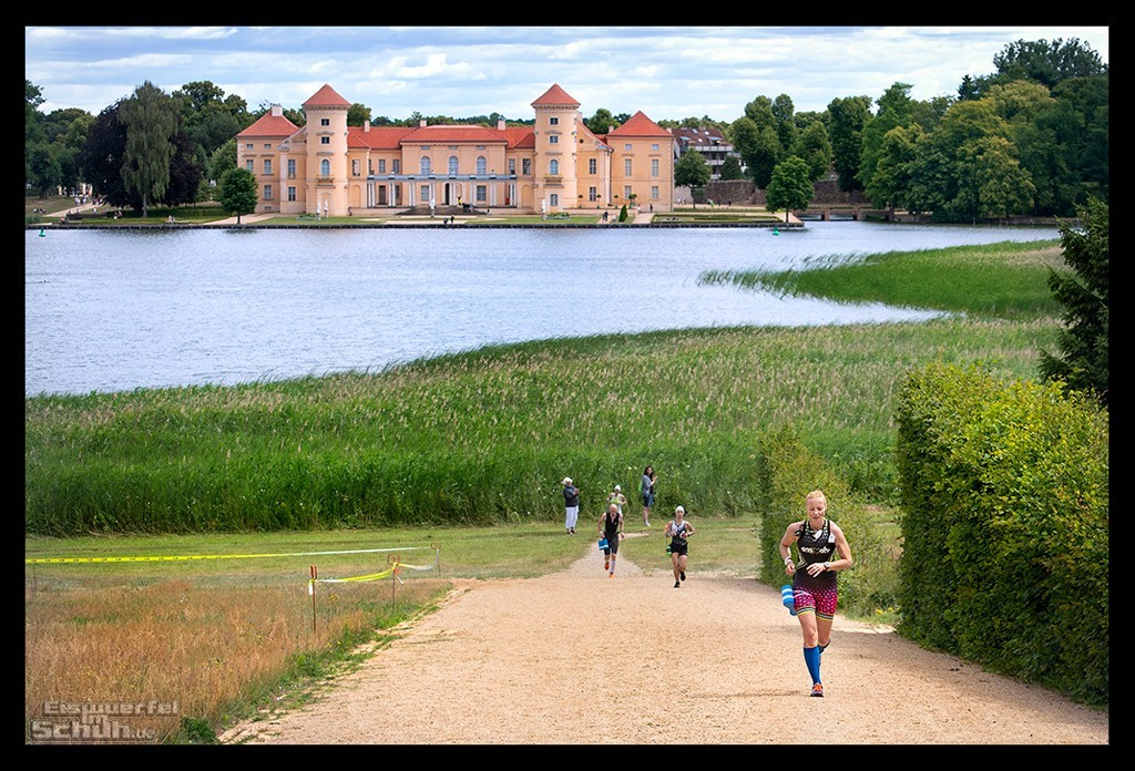 Swim Run Rheinsberg