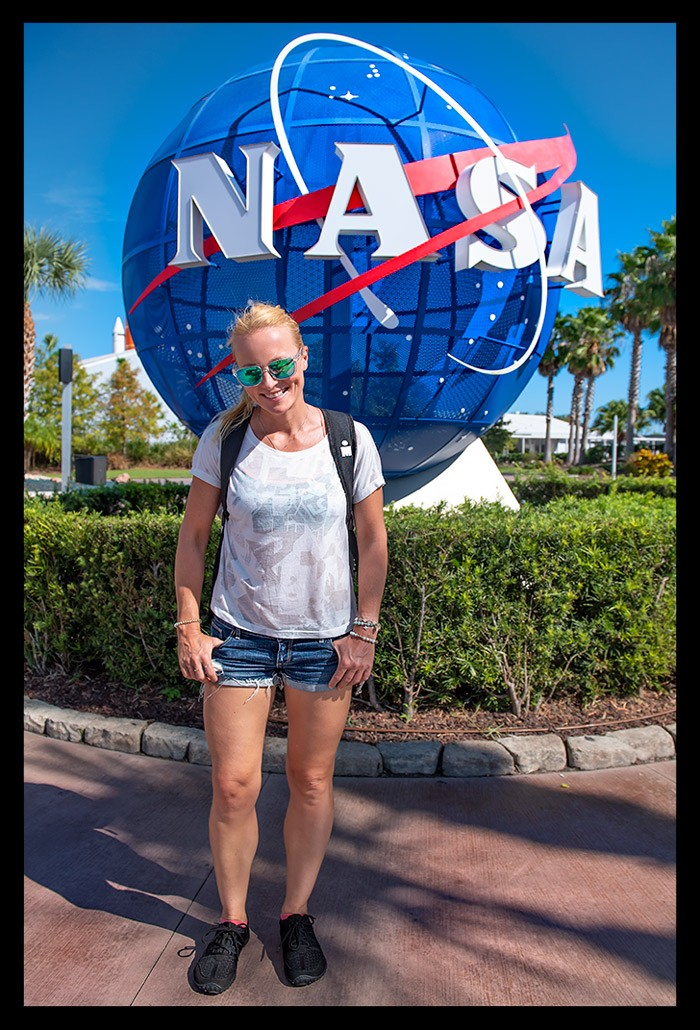 Kennedy Space Center Reisebericht
