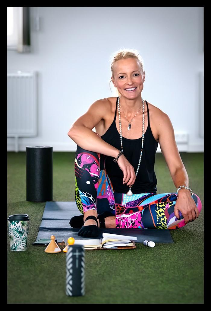 Funktionales Yoga für Ausdauersportler