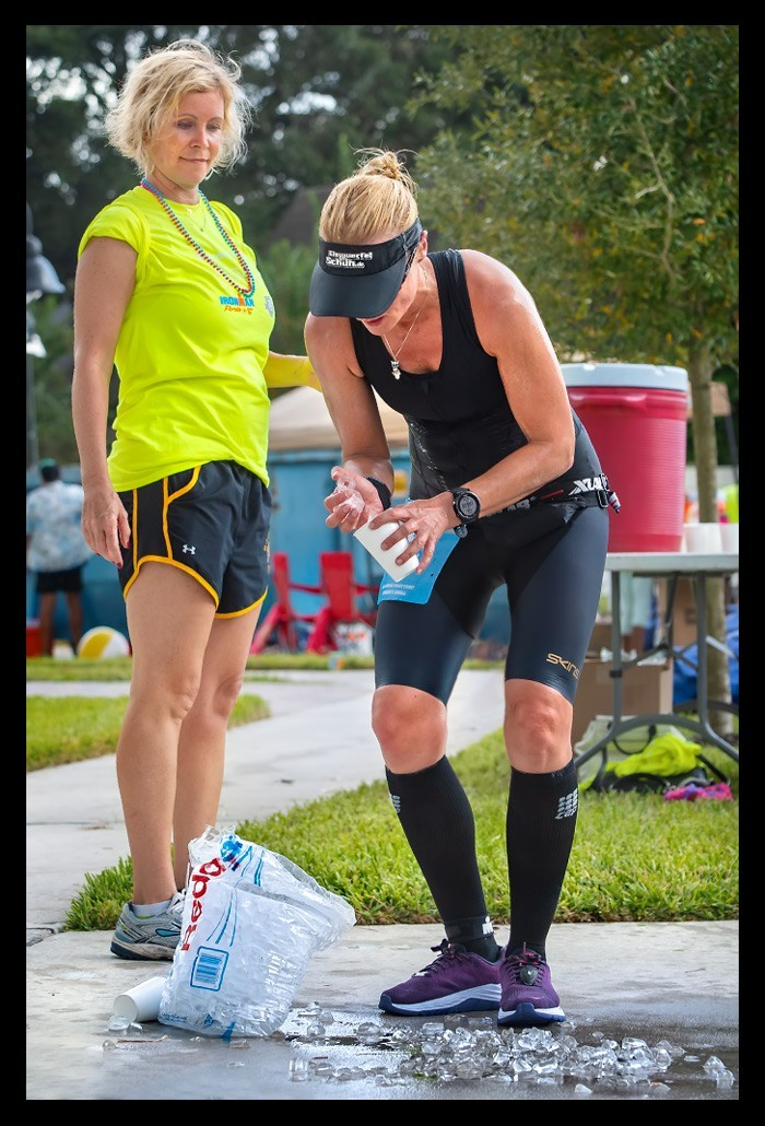 Ironman Florida Run