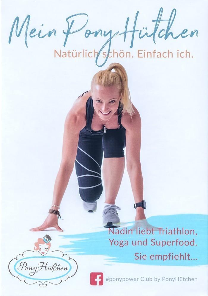 Ponyhütchen Werbekampagne, 2017