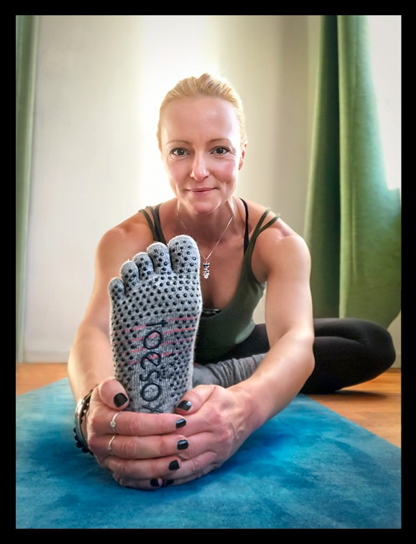 Yoga für Ausdauersportler, Triathleten & Läufer