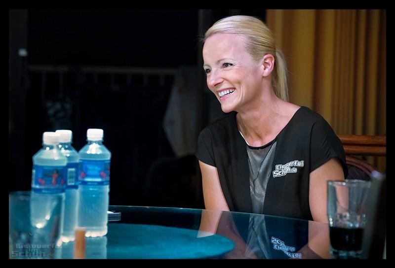 Hawaii - Big Island: Profi Triathlet Nils Frommhold im Interview