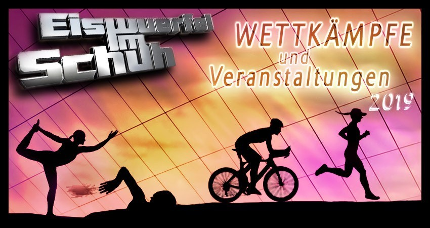 Triathlon Blog Saison Planung Banner Collage
