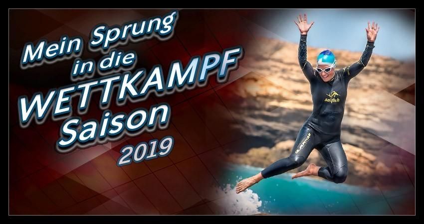 Triathlon Blog Saison Planung Collage EISWUERFELIMSCHUH