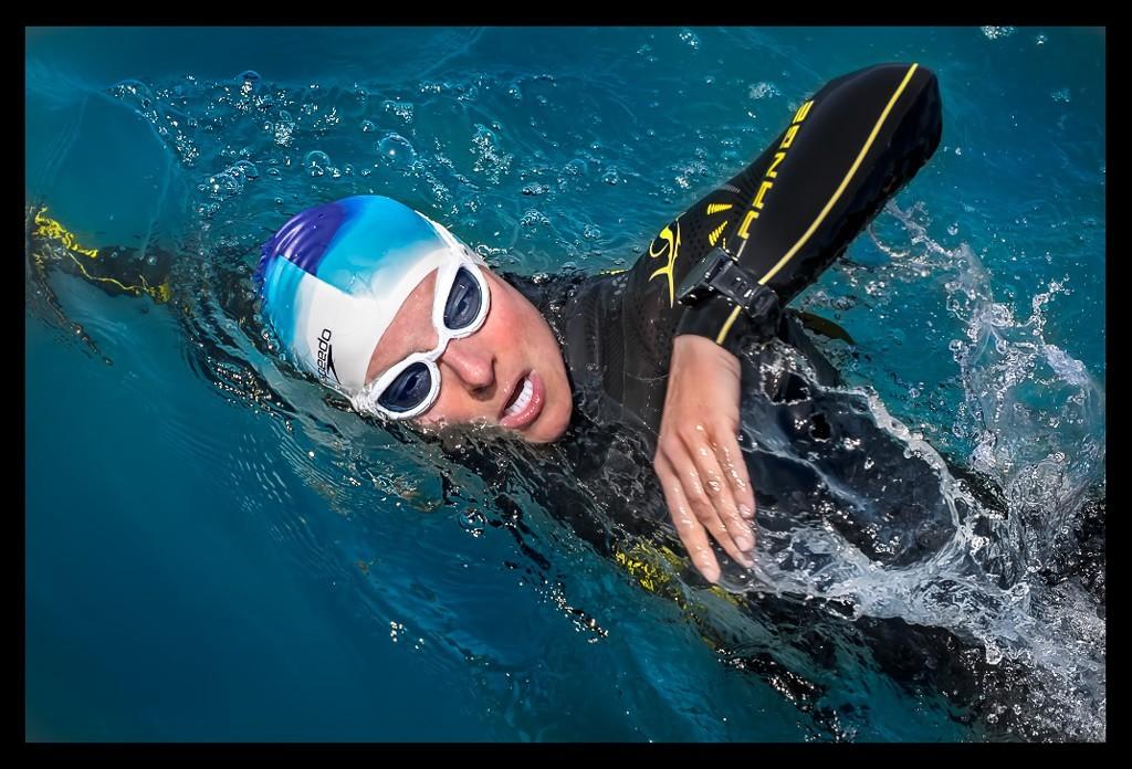 Triathlon Blog Schwimmtraining