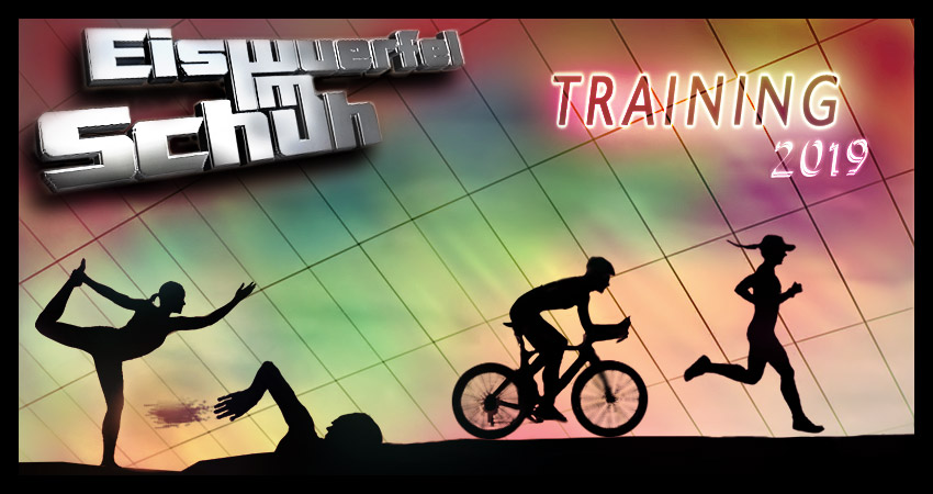 Triathlon Blog Trainingsplanung Banner Collage