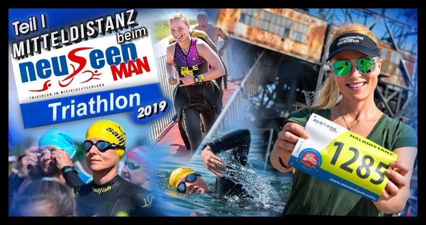 NeuseenMan Triathlon 2019 Collage Banner