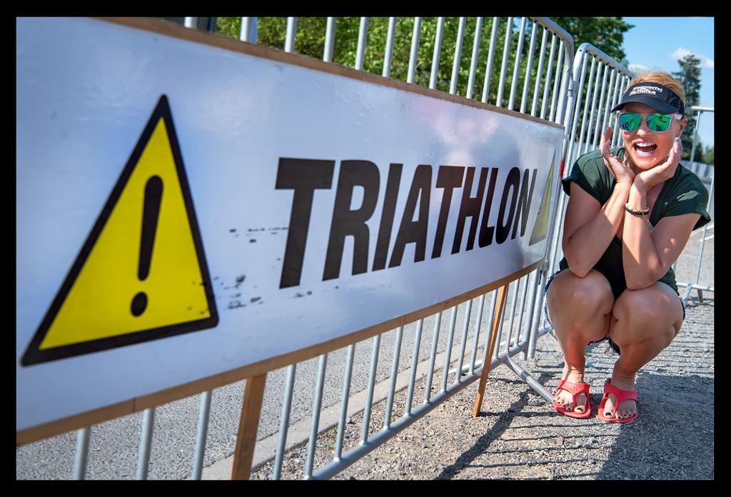 Triathlon Saisonstart