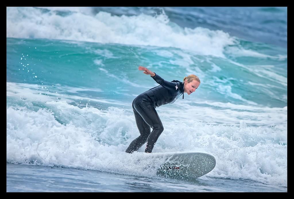 Surfen Kalifornien Roadtrip Blog