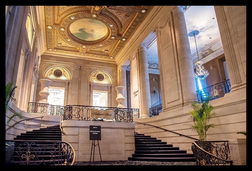 Chicago Hilton