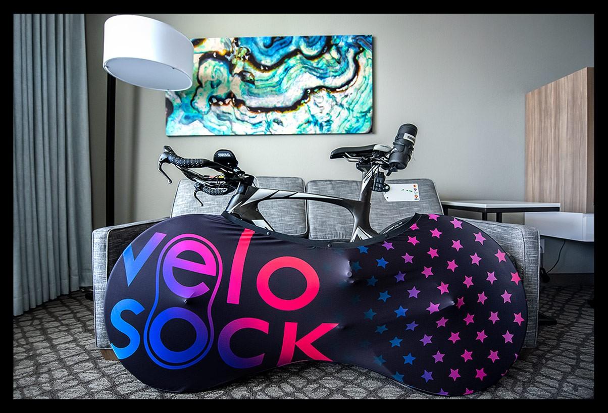 Velosock Bike Cover
