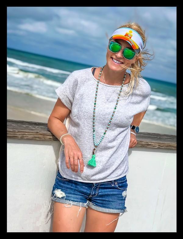 Daytona Beach Strand