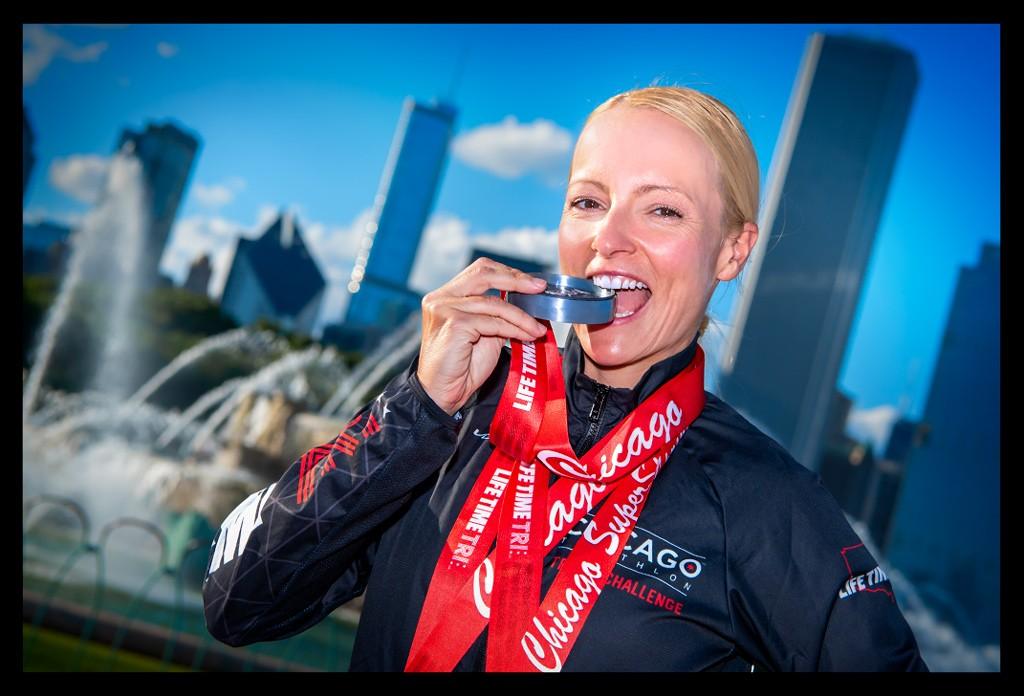 Chicago Triathlon Triple Challenge Triathlon Jahresrückblick 2019