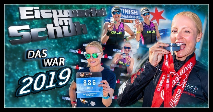 Triathlon Jahresrückblick 2019