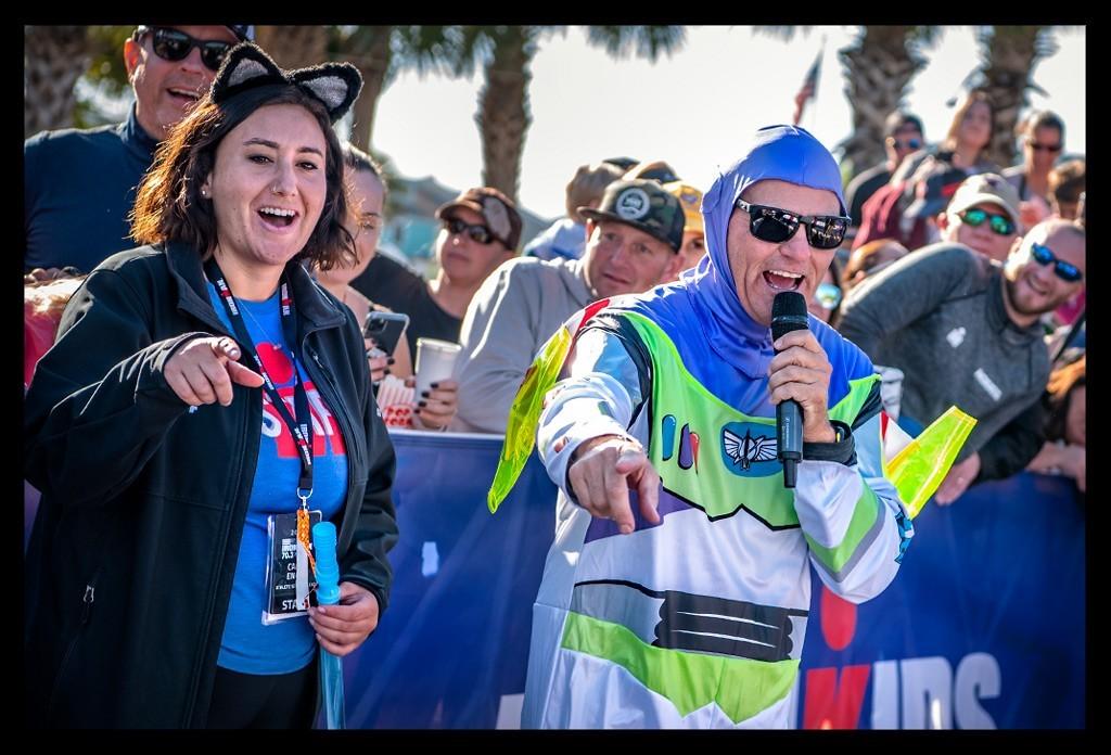 Ironman Florida 2019 Teil I: Expo, Startunterlagen, Wettkampfbesprechung, Bike Check-In