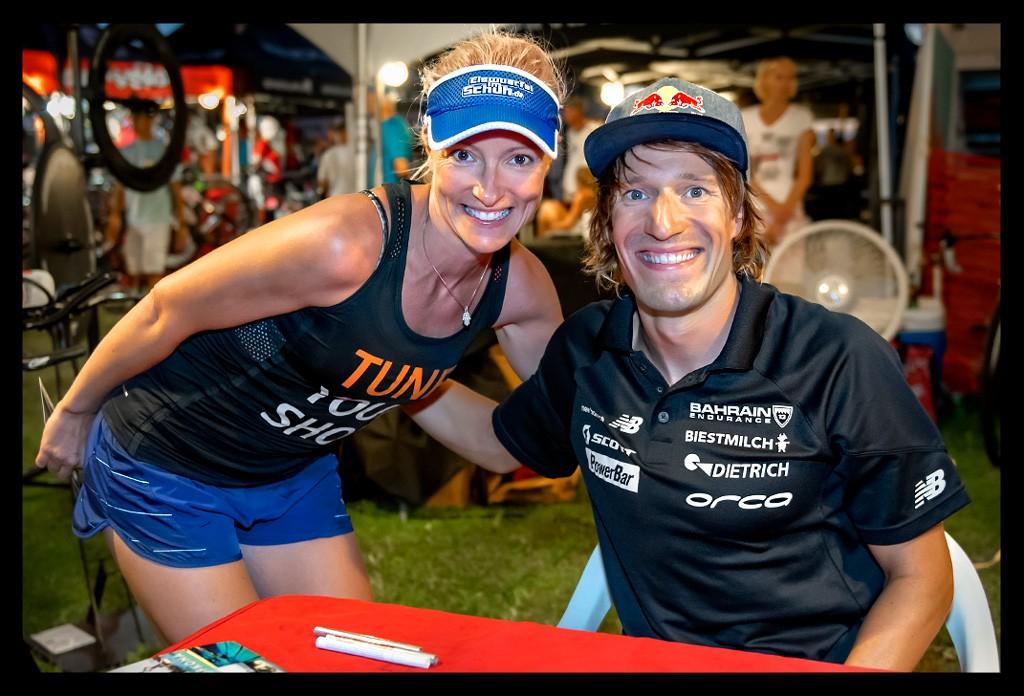 Sebastian Kienle Kona Hawaii Ironman Weltmeisterschaft