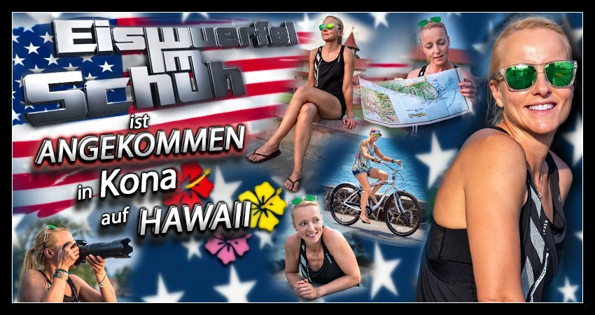 Big Island Hawai Travel Blog Reisen Banner Collage