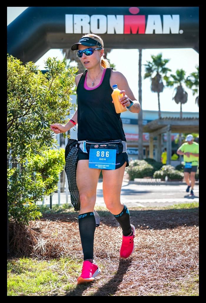 Ironman Florida Run Triathlete Blog
