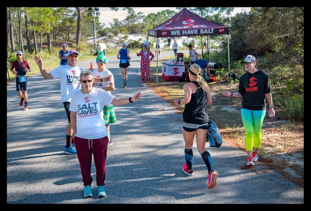 Ironman Florida 2019 Teil IV: Der Marathon & das ersehnte Ziel