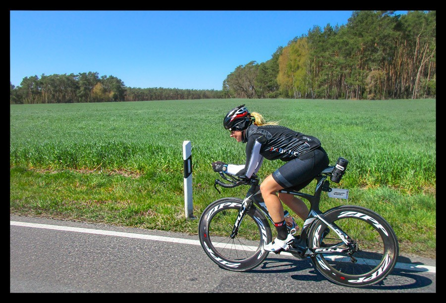 Triathlon Training & Blog News - Quartal II 2020