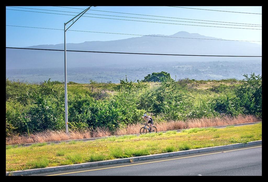 HAWAII – BIG ISLAND: Gastbeitrag von Oliver – die Jagd nach seinem Wunschmotiv auf der Radstrecke der Ironman World Championship 2015
