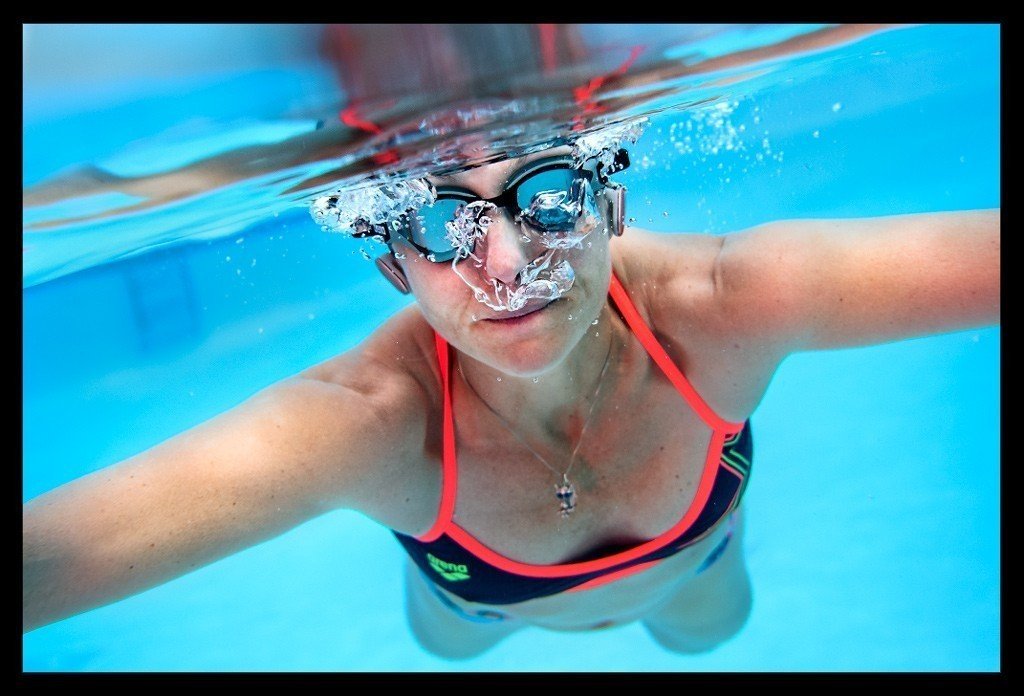 Sony WF-SP900Test - Musik bei jedem Training auch unter Wasser
