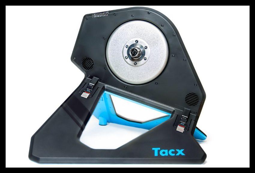 Tacx NEO 2T Smart Trainer Direktantrieb Test