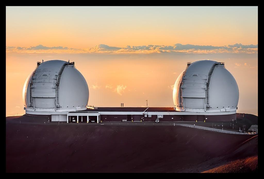 Hawaii – Big Island: Mauna Kea - Reisebericht II