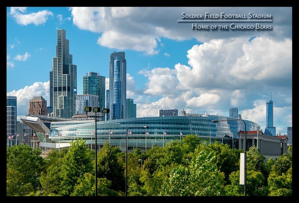 Laufgeschichten: Im Rhythmus von Windy City, Chicago